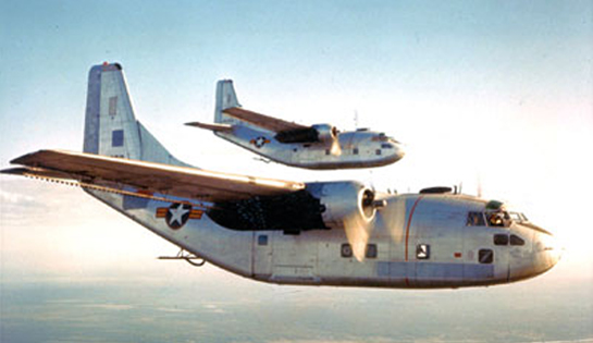 C-123 airmen exposed to Agent Orange