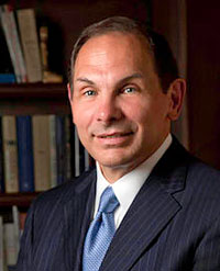 VA Secretary nominee Robert A. McDonald
