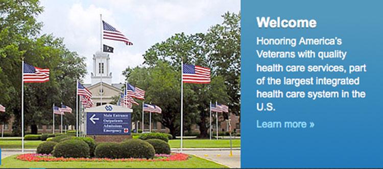 veterans news: Georgia VA hospital closes contracts