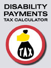 Veterans disability compensationLOGO-DISABILITY-TAX-CALCULATOR