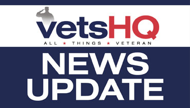 Veterans news update for March 31