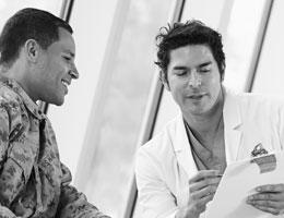 VA health care enrollment
