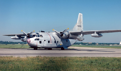 C-123 airmen exposed to Agent Orange
