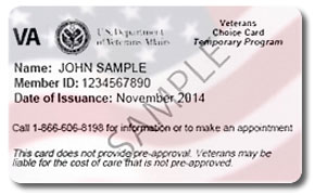 VA Choice Program