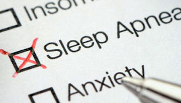 Study: CPAP helps vets with PTSD and obstructive sleep apnea