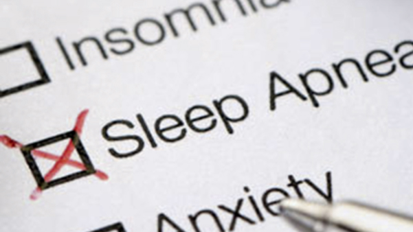 CPAP helps vets with PTSD and obstructive sleep apnea
